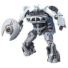 Hasbro Transformers Studio Series Autobot Jazz 10 Deluxe Class