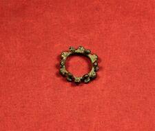 Rare Ancient Celtic Sun Amulet