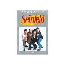 Seinfeld Complete 8 Th Season 0043396410015 DVD Region 1 P H