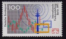 Germany 1991 The International Radio Exhibition SG 2406 MNH
