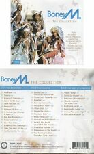 "BONEY M ""The collection"" (3 CD) 2008 Sunny, My baker..."