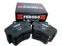 Ferodo DS2500 Front Pads for Porsche 996 C2/C4- FRP3051H
