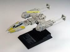 F-TOYS STAR WARS VEHICLE Y-WING ALLIANCE STARFIGHTER ASSULT BOMBER MODEL SW_2.3