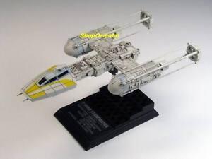 STAR WARS F-toys Film 1:144 Model Y-Wing Starfighter SW_2.3