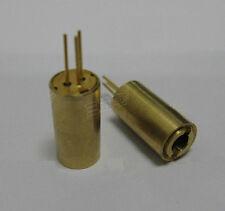 650nm 5mw high-quality tripod laser head industrial-grade, laser sensor 1.5-3.5V