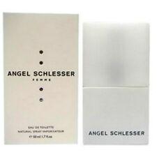 Angel Schlesser Femme di Angel Schlesser EDT 50ml OVP