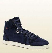 96bd3ace0d5 Gucci Suede Shoes for Men for sale