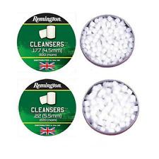 Remington Cleansers .177 / .22 Cleaning Pellets Bore Clean - Choose Quantity
