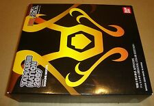 SAINT CLOTH MYTH GEMINI APPENDIX ORIGINAL COLOR OCE TAMASHII NATION 2009 BANDAI