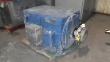 400 HP General Electric AC Electric Motor 1200 RPM Fr 8288S DPBB 4000 V EOK