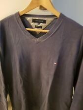 Pull-over Tommy Hilfigher taille L