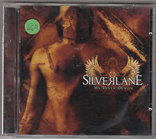 SILVERLANE - my inner demon CD