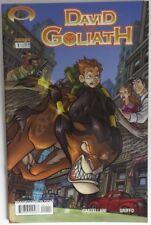 2003 DAVID AND GOLIATH #1   -    VF                    (INV17429)