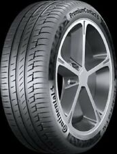 summer tyre 235/45 R17 97Y CONTINENTAL PremiumContact 6