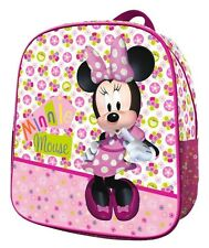 MOCHILA RELIEVE MINNIE (11182)