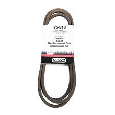 """Oregon 75-813 Deck Belt 1/2""""x 96-5/8"""" Cub Cadet LT1042 42"""" Deck 754-04060"""