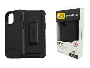 """OtterBox Defender Pro Series Case w/ Holster for iPhone 12 & iPhone 12 Pro 6.1"""""""