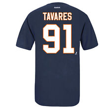 NEW REEBOK NHL JOHN TAVARES NEW YORK ISLANDERS T-SHIRT MEDIUM