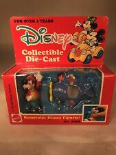 Disney Goofy Die-Cast Airplane
