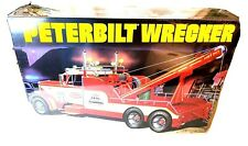 AMT 1133 Peterbilt Heavy Duty Wrecker Truck plastic model kit 1/25