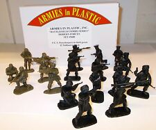 Armies in Plastic 5680 - Modern Forces - US Peacekeepers & Taliban    1:32 Scale
