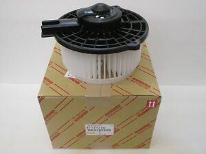LEXUS OEM FACTORY HEATER AND AC BLOWER MOTOR 1998-2005 GS300,GS400,GS430
