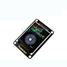 18 Tft Lcd Spi Module 5v Brand New Compatible Arduino