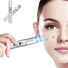 Blue Light Therapy Acne Laser Pen Soft Scar Wrinkle Removal Treatment Device
