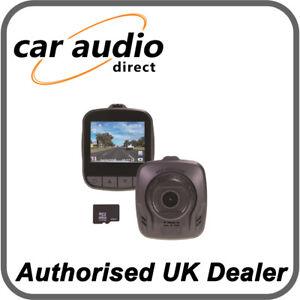 Gator GHDVR351 Front Facing DashCam Camera 1080p HD Accident Dash Cam