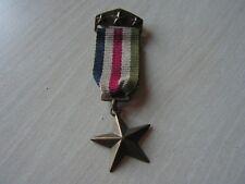 medaille  a definir   (ref 6000)