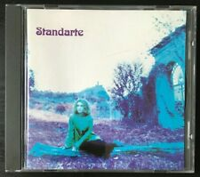Standarte - Cd ( 1995 Italy - Black Widow Records ‎– Bwrcd 007-2)