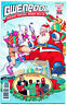 GWENPOOL HOLIDAY SPECIAL MERRY MIX-UP #1 NEAR MINT FIRST PRINT BAGGED & BOARDED