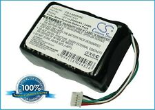 NEW Battery for Logitech Squeezebox Radio 533-000050 Ni-MH UK Stock