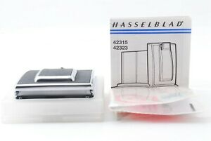 【Near Mint】Hasselblad Waist Level Finder Chrome for 500C/M 42315 from japan #025