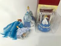 Keepsake Cinderella Ornament by Hallmark lot of 3