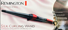 Remington Professional Silk Curling Wand for soft and silky curl Model Cl96Wl