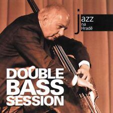DOUBLE BASS SESSION / JAZZ AT PRAGUE CASTLE 2008[CD]