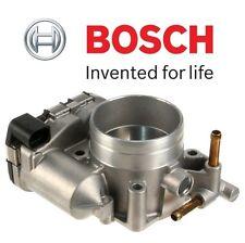For Volkswagen Golf Jetta 2.8 V6 1999-2002 FI Throttle Body Bosch OEM 0205003053