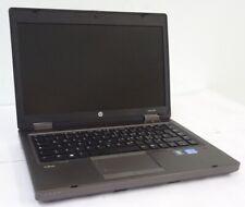 HP NOTEBOOK PC PROBOOK 6460B INTEL CORE I5 2.3GHZ RAM 4GB HDD320GB  WIN 7 PROF.