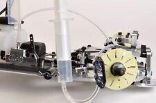 FG Hydraulische Bremse vorne - 9541 - hydraulic brake front axle