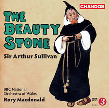 Rory MacDonald, Arthur Sullivan - Beauty Stone [New CD]