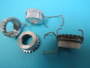 For: Bosch & Scintilla Magneto &Vibrator SNJ & Stearman Pratt Whitney R985 R1340