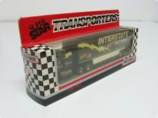 MATCHBOX CY 107 Mack CH 600 Interstate Racing