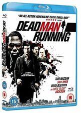 Dead Man Running[Blu-ray]