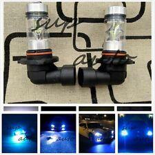9005 9145 H10 Premium 8000K ICE BLUE 55W CREE LED Bulb Conversion Kit Fog Light