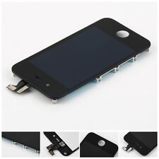 Replacement LCD Touch Screen Digitizer Glass Assembly for iPhone 4 A1332  GSM