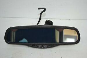 Inside Rear View Mirror windshield Auto Dimming Dim GNTX-187 OEM GM