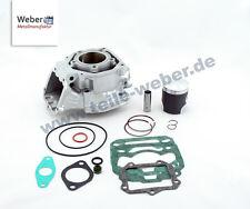 Aprilia RS SX Rotax 122 125ccm 125 125cc Zylinder honen Wössner Kolben