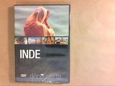 RARE DVD DOCUMENTAIRE / INDE DECOUVERTE / NEUF SOUS CELLO