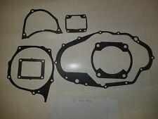 75 76 1975 1976 YZ400 MX400 MX YZ 400 Yamaha Gasket Kit